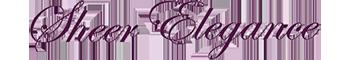 SHEER ELEGANCE Logo